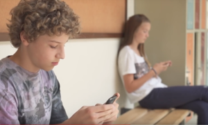 A New Film Explores the Challenges of Raising Kids in a Digital World